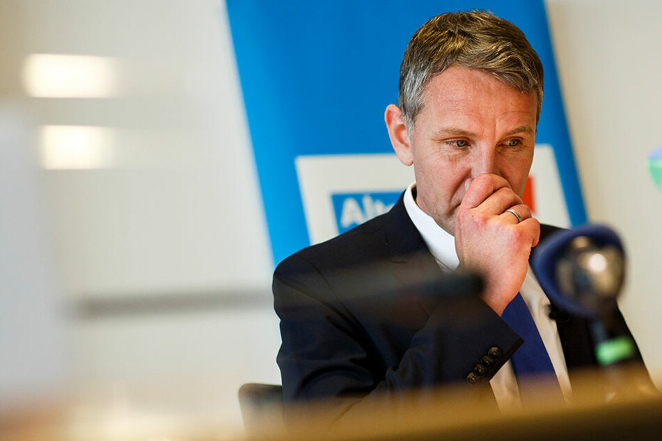 Außerdem sprach Björn Höcke (AfD) von einer Identitätsauflösung in Deutschland.