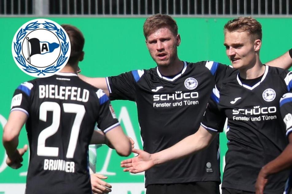 DSC-Stürmer sorgt für gerechte Punkteteilung bei Greuther Fürth