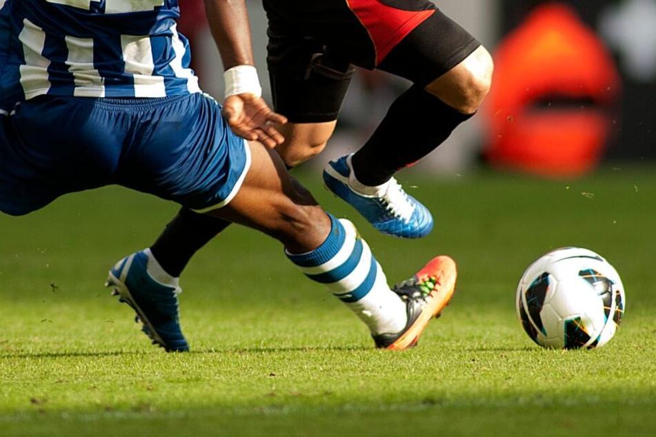 Foul oder Körperverletzung? Fußballspiel hat juristisches Nachspiel