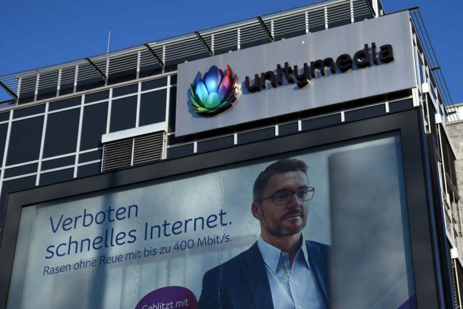 Unitymedia mit Sitz in Köln gehört zu den großen Kabelnetzbetreibern in Deutschland.