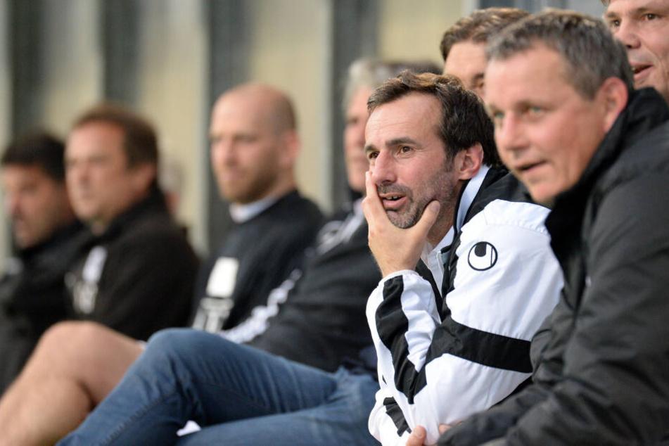 Seit Jahren ist Mirolslav Stevic als Spielerberater tätig.