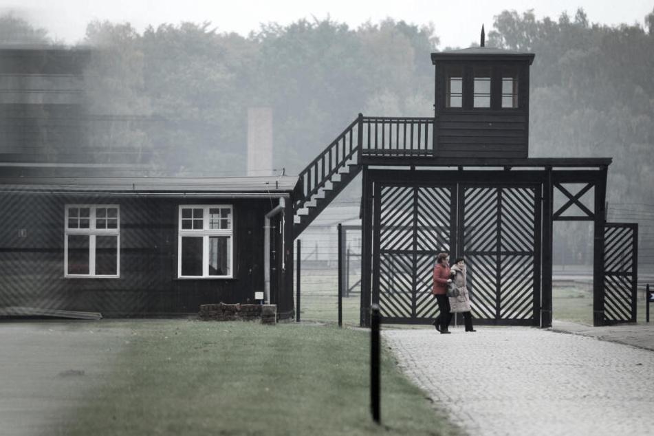Massenmord im KZ: Ehemaliger SS-Mann steht vor Gericht