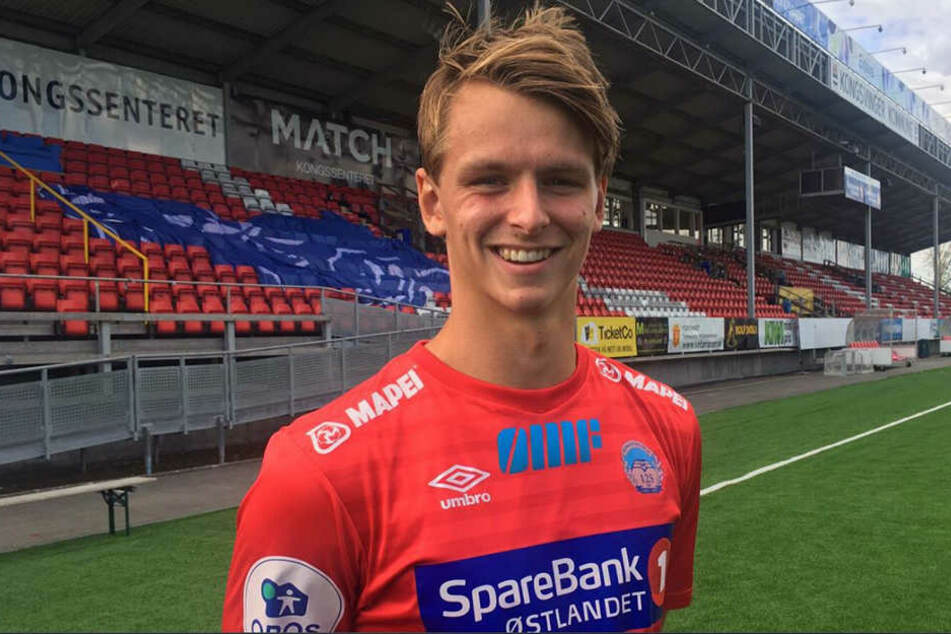 Adrian Ovlien wurde nur 20 Jahre alt.