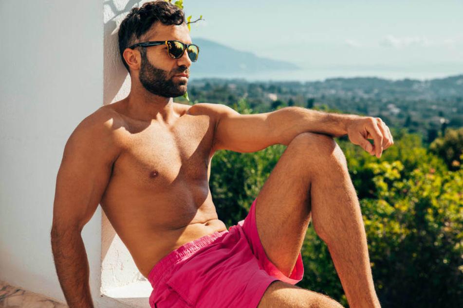 """Extremes Heimweh: Zieht Rafi freiwillig aus """"Bachelorette""""-Villa aus?"""