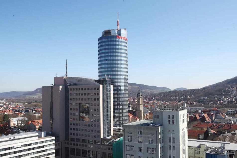 Mehr als 37 Grad wurden in Jena gemessen.