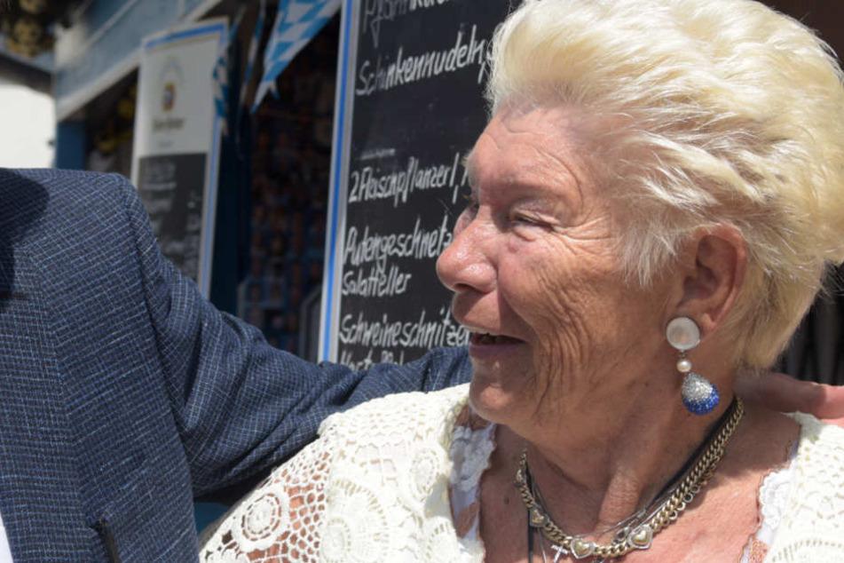 Christl Estermann wird im Alter von 75 Jahren in den Ruhestand gehen. (Archivbild)