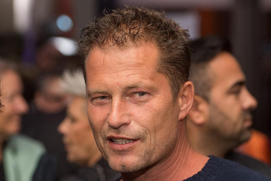 Schauspieler Til Schweiger (53).