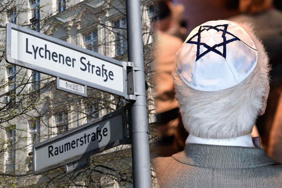 """Nach antisemitischer Attacke: """"Berlin trägt Kippa"""" bekommt prominente Unterstützung"""