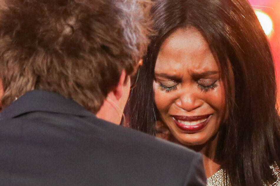 """Motsi Mabuse völlig aufgelöst: Tränen-Drama bei Briten-""""Let's Dance"""""""