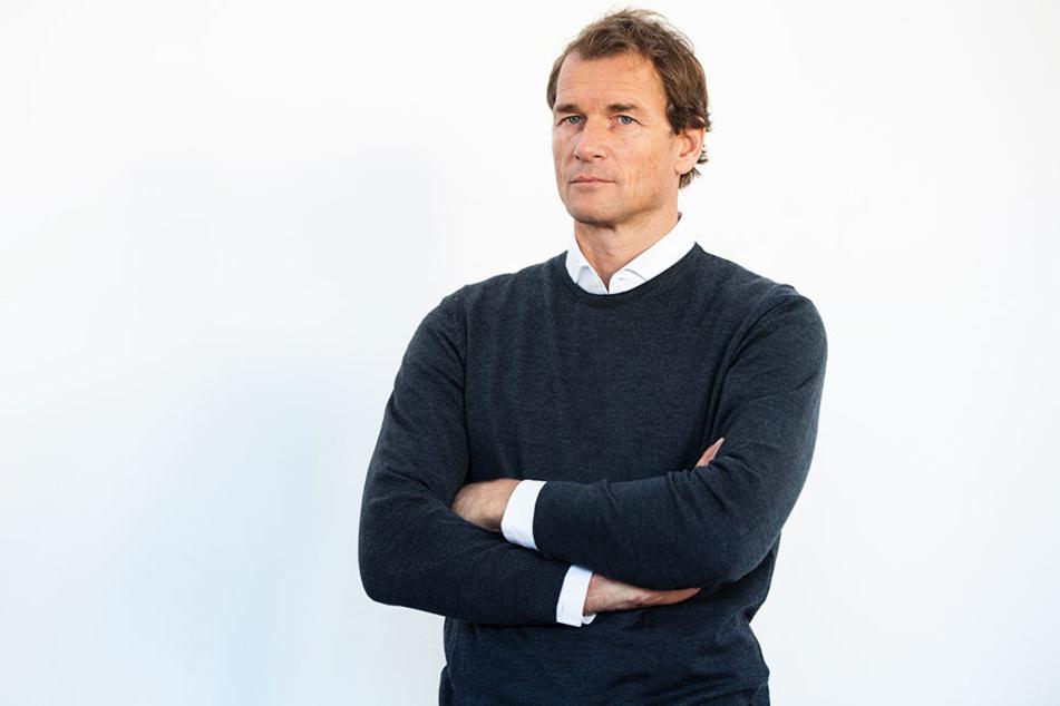 Wird er bald Sportdirektor beim FC Ingolstadt 04? RTL-Fußballexperte Jens Lehmann.