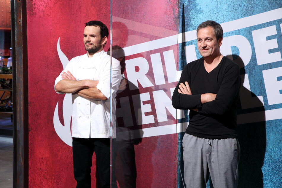 Kabarettist Dieter Nuhr tritt erstmals gegen Steffen Henssler an.