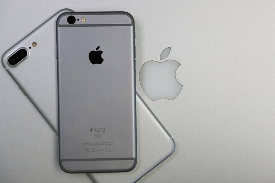 Warum Apple-Nutzer die Ein-Hand-Tastatur bislang noch nicht nutzen dürfen, ist unklar.