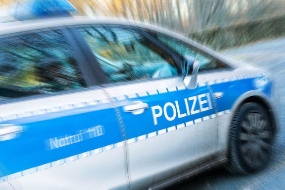 In Odenthal-Blecher bei Köln gab es ein tödliches Gewaltverbrechen. (Symbolfoto)