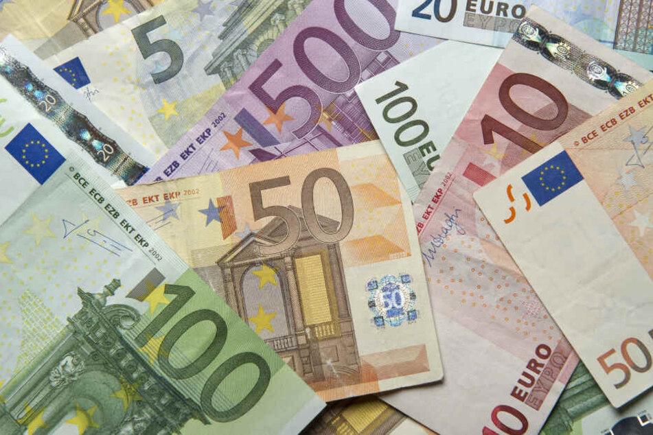 In NRW beträgt die Landesverschuldung 11.300 Euro pro Einwohner. (Symbolbild)