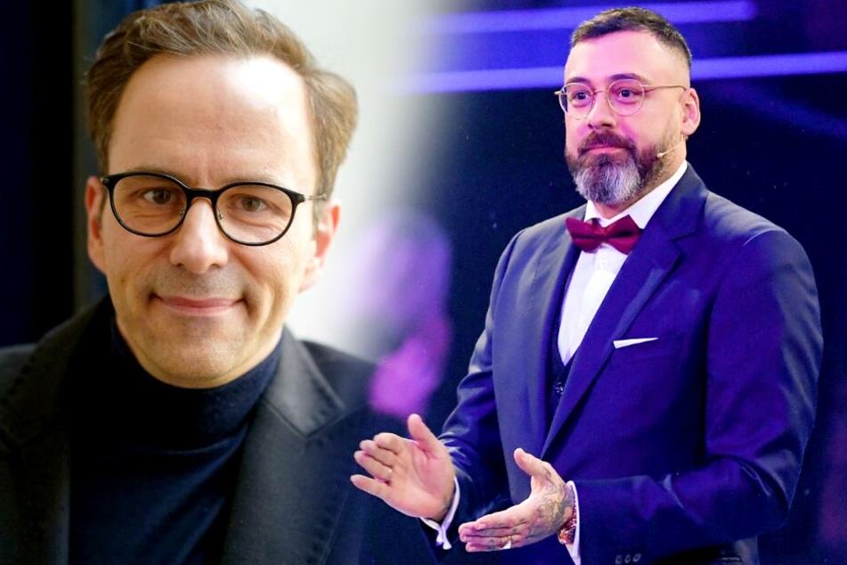 """Bei """"Chez Krömer"""": Sido spricht über Karriereende!"""