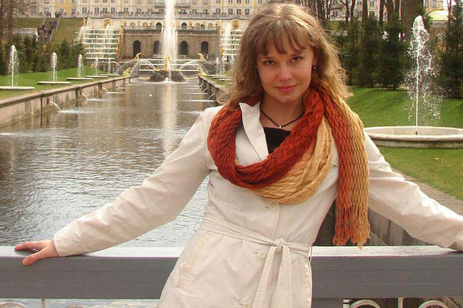 Tatiana Kuvshinnikova (38).