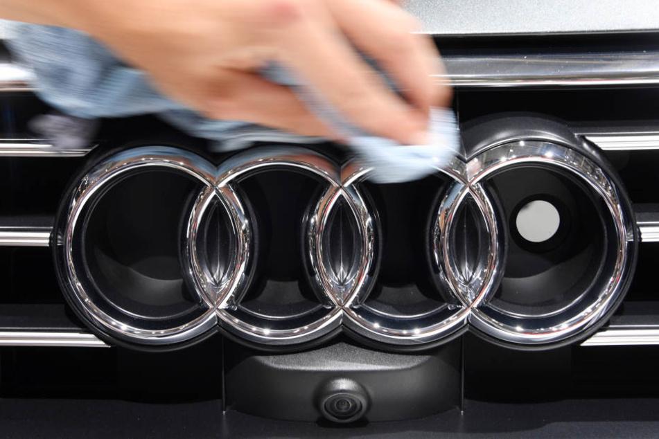 Autos: Audi startet eine Serie von Rückrufen
