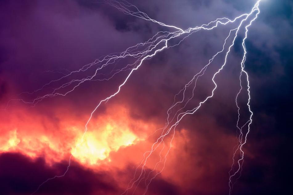 Es drohen schwere Naturkatastrophen: Seltenes Wetterphänomen ist zurück!