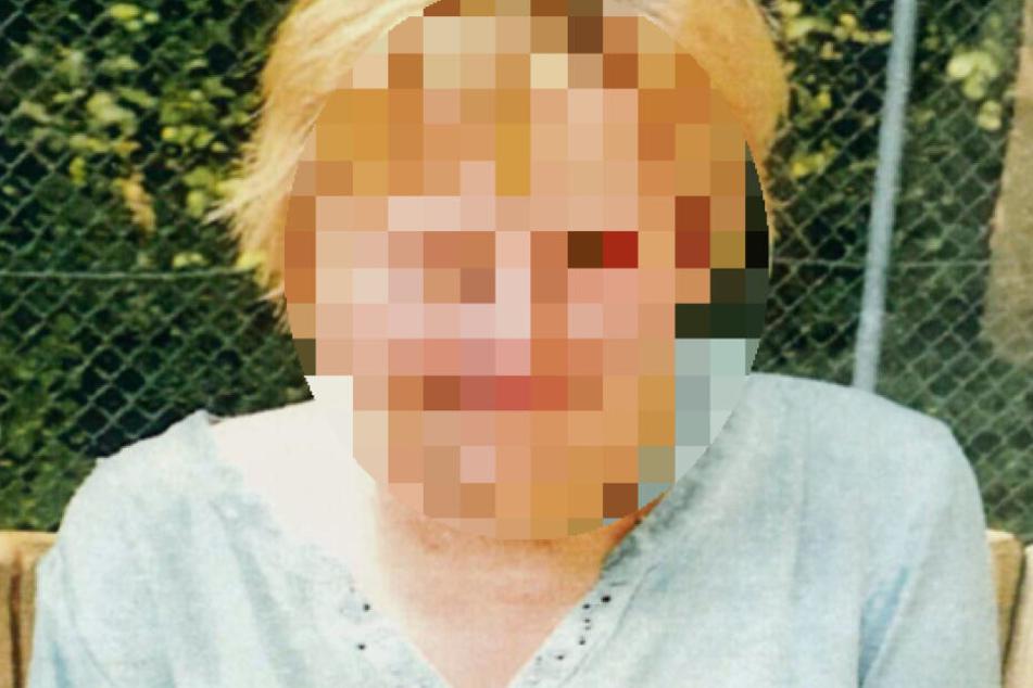 Kerstin R. (51) verschwand am Dienstagmorgen von ihrer Arbeit, kehrte nicht zurück und tauchte auch daheim nicht auf.