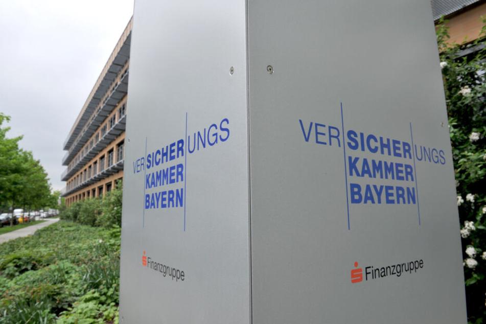 Die Versicherungskammer ist vor allem in Bayern, der Pfalz, im Saarland, sowie in Berlin und Brandenburg aktiv.