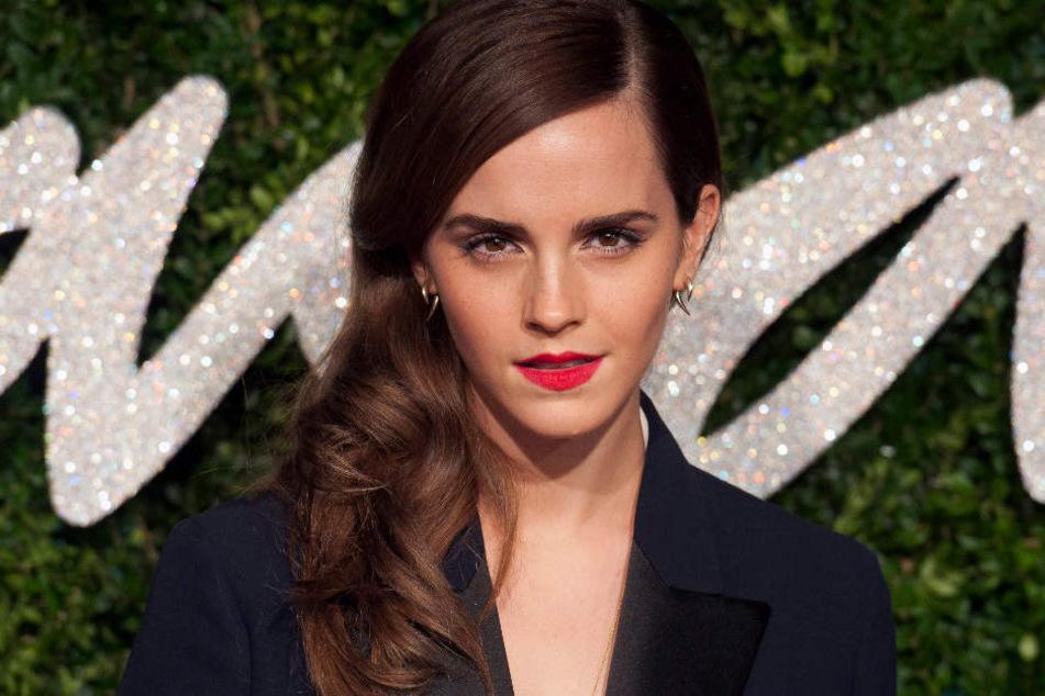 Emma Watson soll nach nur sechs Monaten Beziehung wieder zu haben sein.