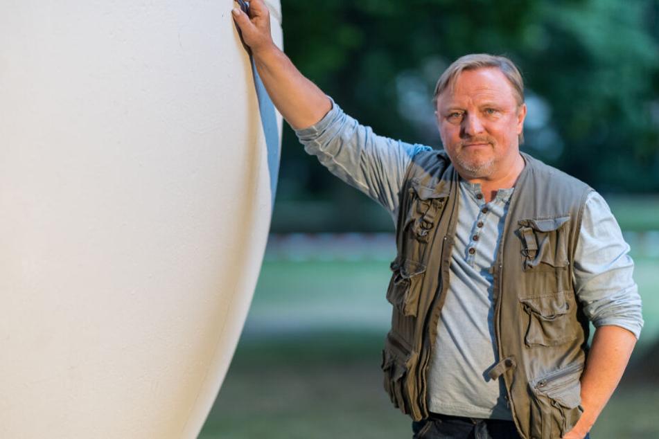 Tatort-Kommissar Axel Prahl verrät seine heimliche Passion