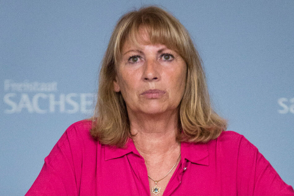 Die Privatadresse von Ministerin Petra Köpping (63, SPD) tauchte kürzlich in einem rechtsextremen Telegram-Kanal auf.