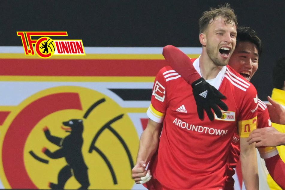 Union Berlin will Borussia Dortmund im Kampf um Europa ärgern