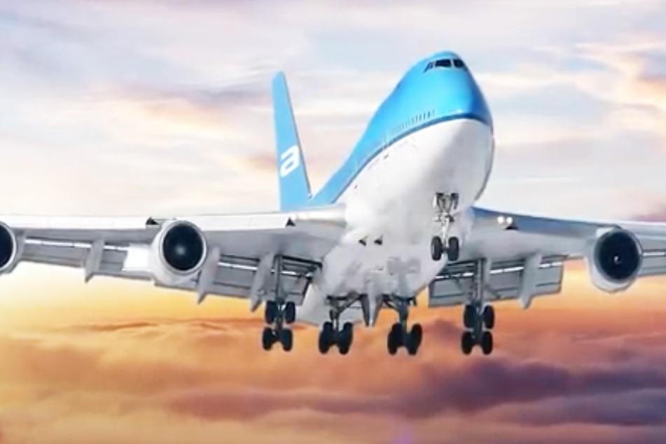 Airline, die es nicht gibt, will Staatshilfe kassieren