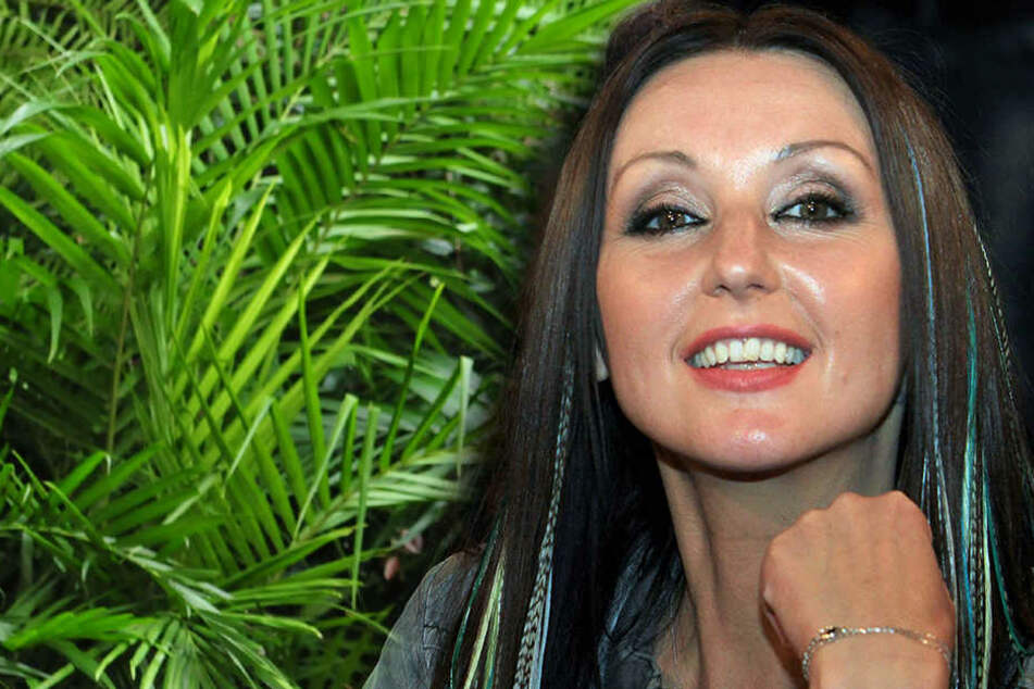 TV-Maklerin Hanka Rackwitz (47) soll ins RTL-Dschungelcamp ziehen.