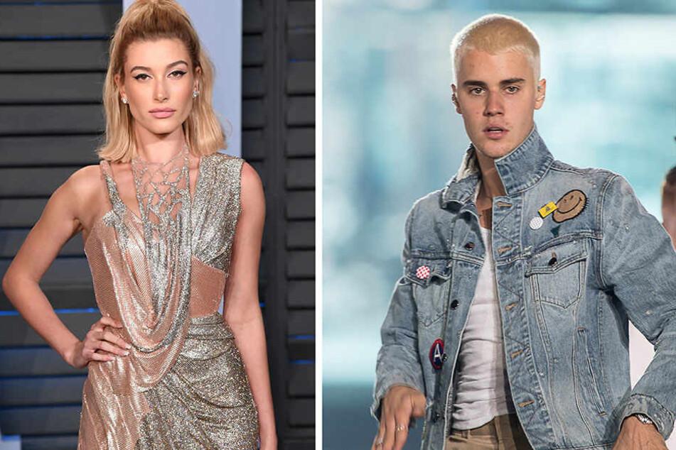 Nach einem Monat Beziehung! Justin Bieber und Hailey Baldwin bereits verlobt?