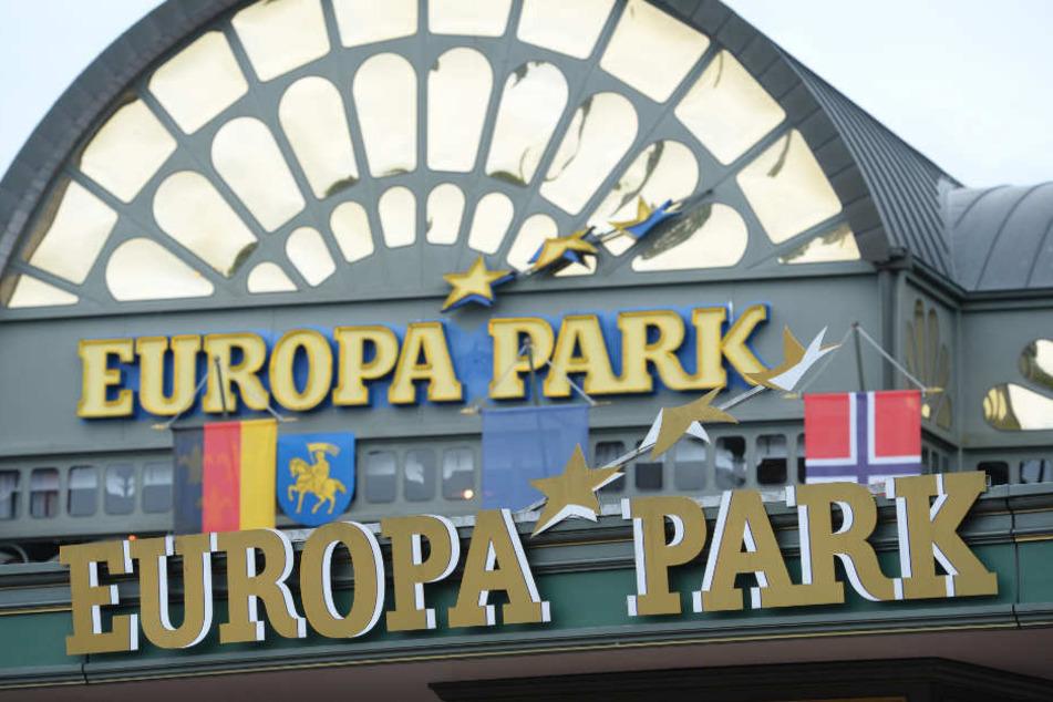 Der Europapark will das Projekt finanzieren. (Archiv)