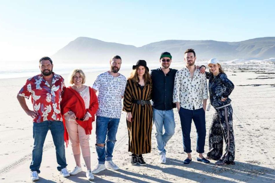 'Sing meinen Song' 2018: 'Revolverheld'-Frontmann Johannes Strate macht den Anfang