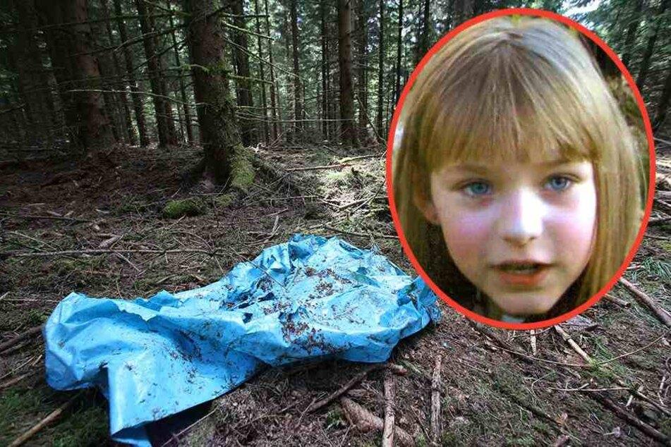 Im vergangenen Jahr wurden Skelettteile der Schülerin Peggy in einem Wald gefunden, daran waren DNA-Spuren vom NSU-Terroristen Uwe Bönhardt.