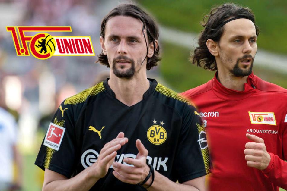Union Berlin vor Duell gegen Dortmund: Ex-BVB-Star Neven Subotic im Fokus!