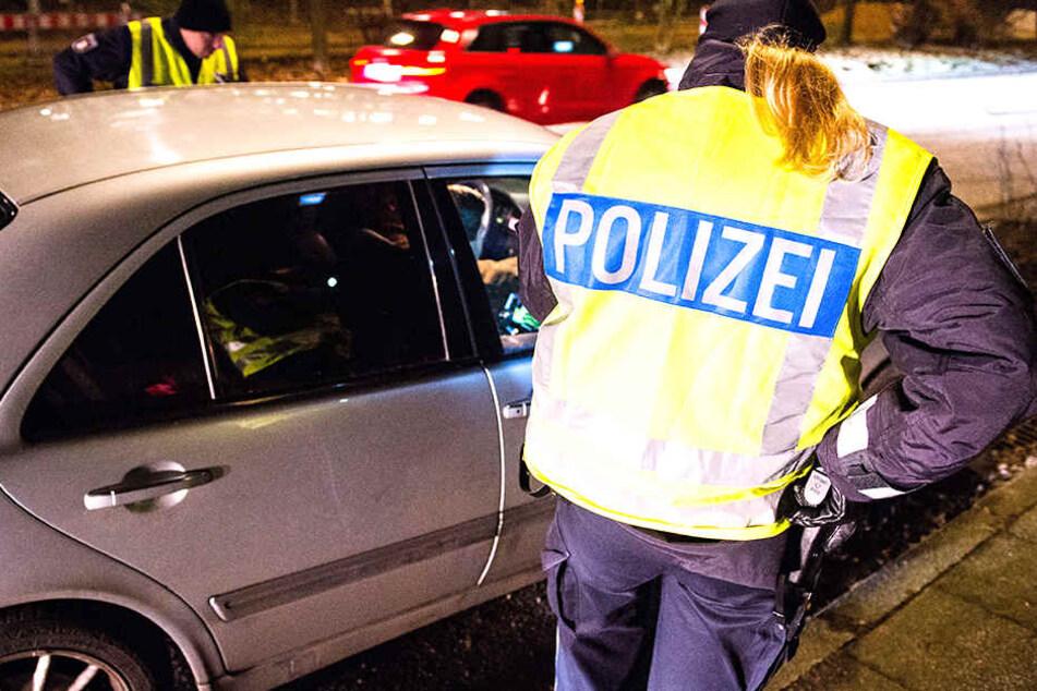 Bei einer Verkehrskontrolle war der mutmaßliche Täter der Polizei 2017 noch durch die Lappen gegangen.