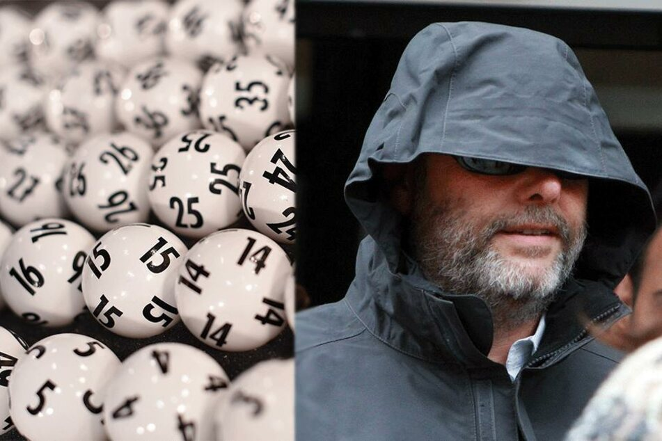 Mann kassiert 2,8 Millionen Euro im Lotto: Doch jetzt kommt die bittere Wahrheit heraus