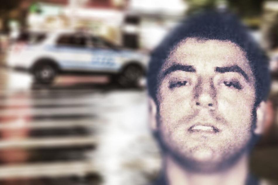 Durchsiebt und überfahren: Mafia-Boss vor Haus brutal ermordet!