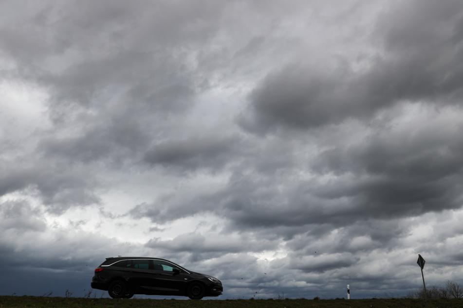 Hagel, Starkregen, Gewitter: Es wird ungemütlich in Thüringen