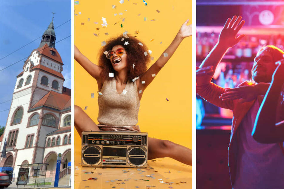 Roller Disco, Honky Tonk, Paddel-Flashmob: Das ist am Samstag in Leipzig los