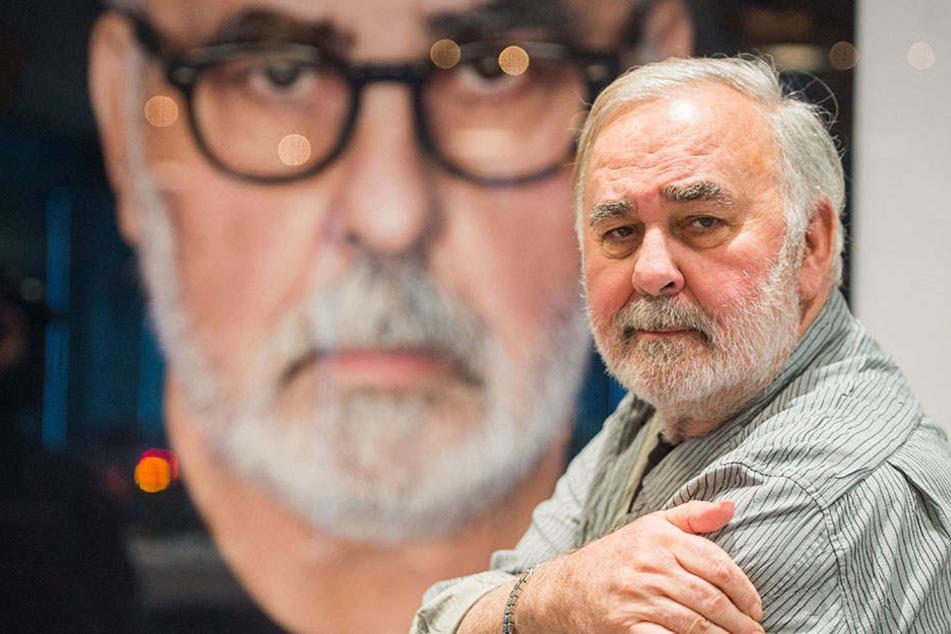 überkämmen Oder Glatze Das Rät Star Friseur Udo Walz Bei Haarausfall