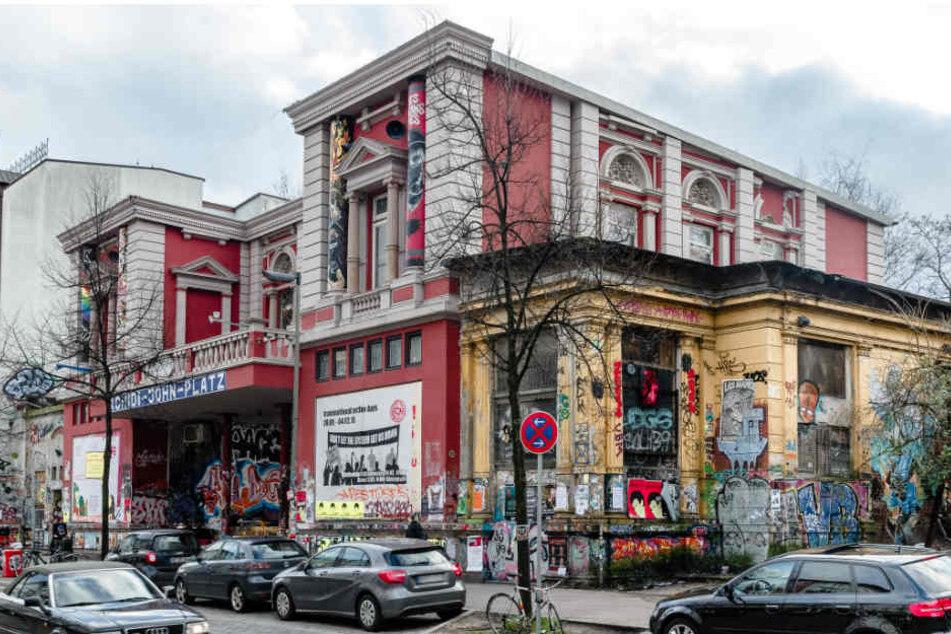 Die Hamburger sind mehrheitlich dafür, dass das Zentrum erhalten bleibt.