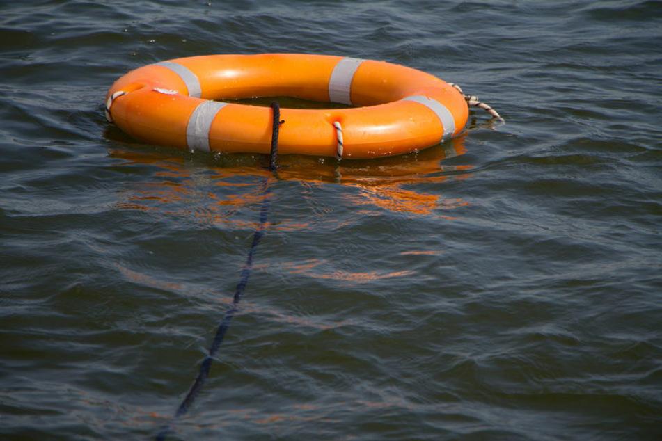 Im Stotternheimer See nahe Erfurt starb ein 47-Jähriger (Symbolbild).