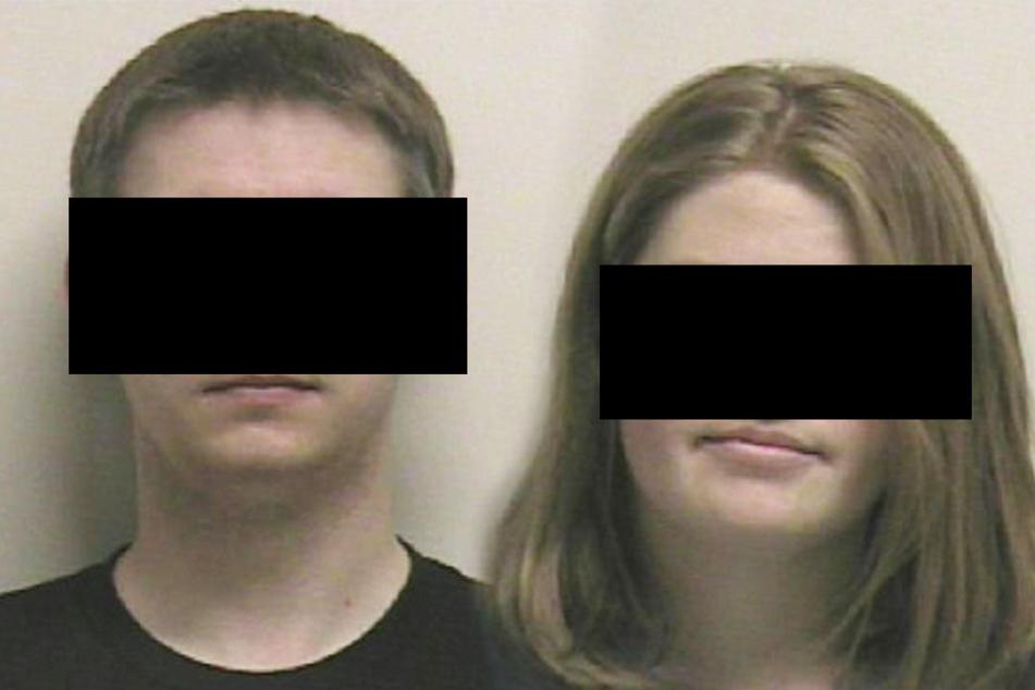 Brett und Clarissa sitzen mittlerweile im Gefängnis.