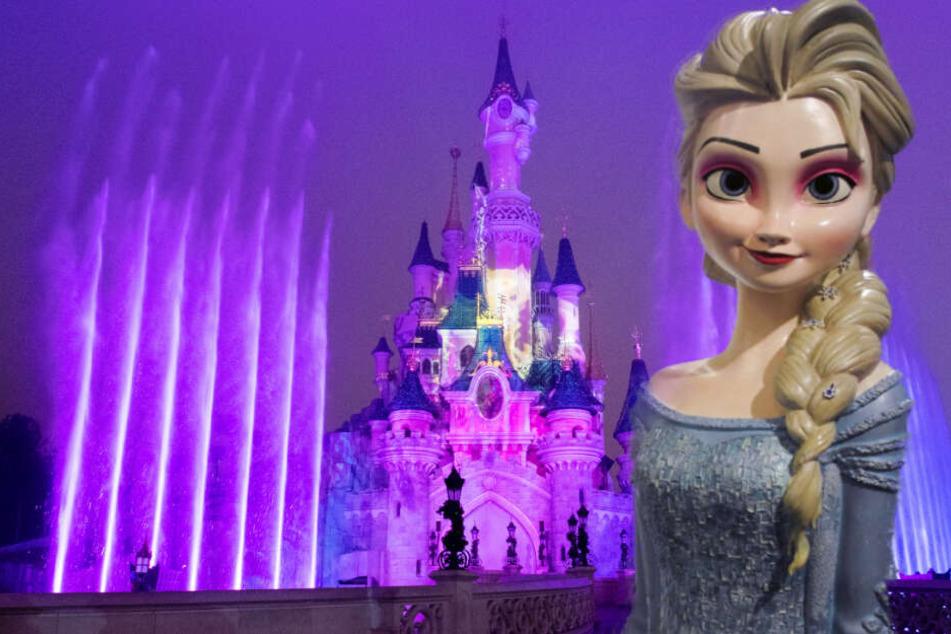 """Gibt's schon bald ein """"Frozen""""-Musical in Hamburg?"""