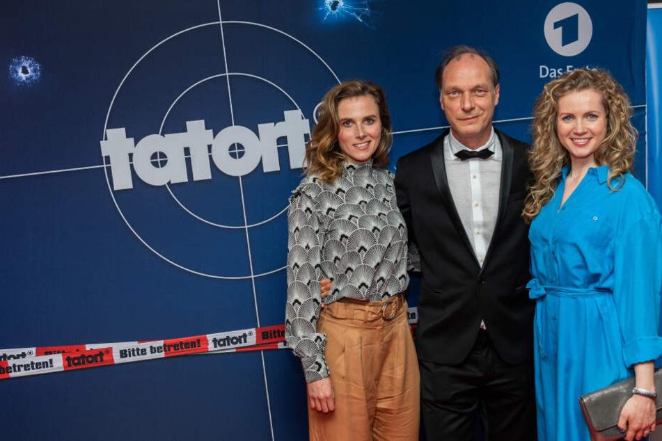Dresdner Ermittler eröffnen neue Tatort-Saison