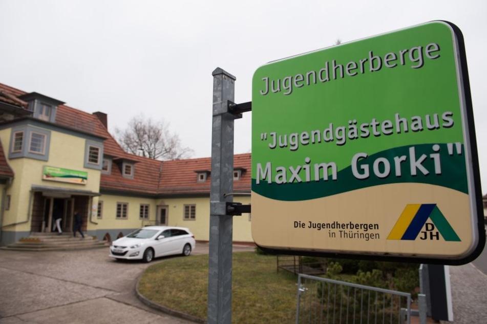 Besucher aus dem europäischen Ausland und der ganzen Welt kommen gern in die Jugendherbergen nach Thüringen, wie hier in Weimar. (Archivbild)