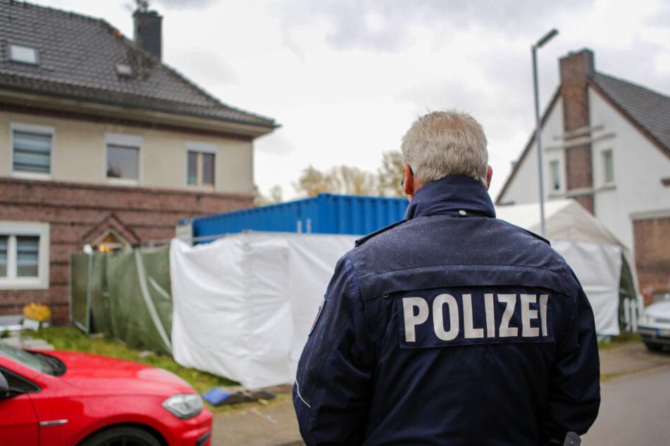 Ekelhafte Ausmaße: Deutscher Kinderporno-Ring gigantisch groß