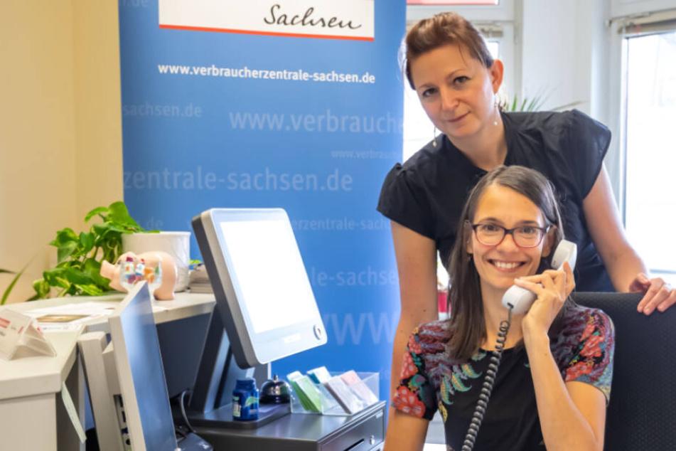 Chemnitz: Um Migranten besser zu helfen: Chemnitzer Verbraucherzentrale spricht jetzt acht Sprachen