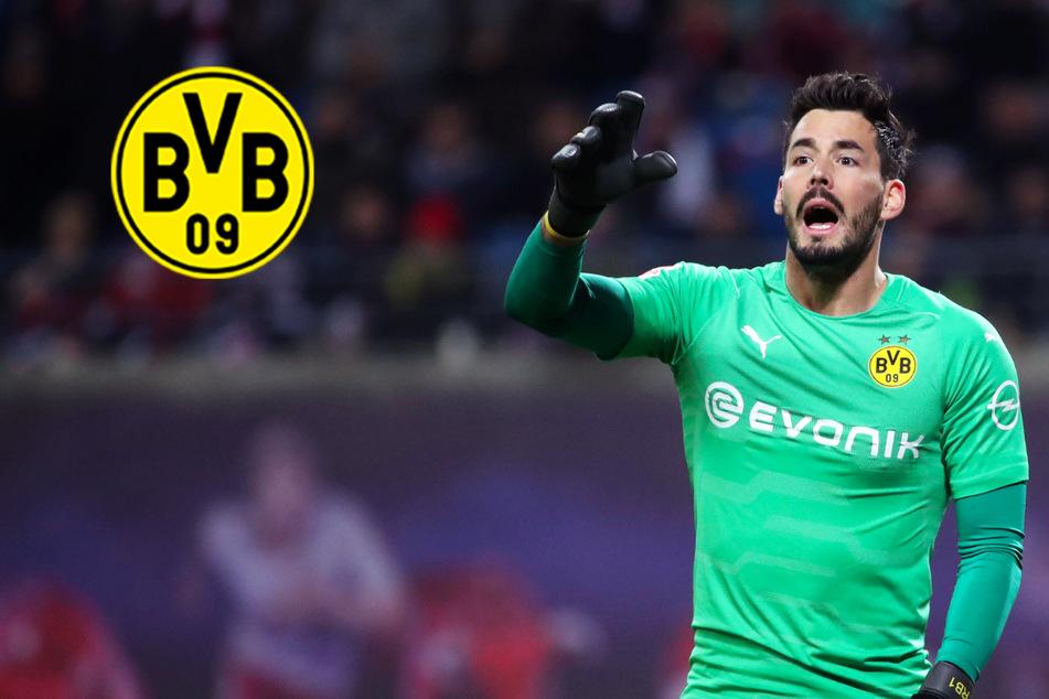 BVB will offenbar Roman Bürki loswerden! Geht Ex-Stammkeeper zum Schnäppchenpreis?